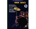 * View CAPETOWN Drum Basics -The ultimate beginners series Book + CD.