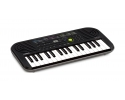 Casio Keyboard SA-47 mini 32 keys for 3-6 years.
