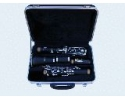 * View CAPETOWN-or-JOHANNESBURG Courante Student Clarinet CCL220S (silver plated keys )