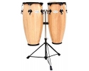 Toca synergy 2300  wooden natural (10+11 sizes ) with stand AVAILABLE