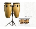 Conga 12 1/2 inch - Toca Traditional Series STAND NOT INCLULDED