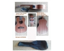 Csound Electric Tenor 26 inch ukulele with bag and inbuilt tuner View CAPETOWN  UP*