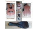 Csound Tenor 26 inch ukulele with bag and tuner UP*