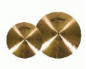 Crash Cymbal Wuhan 16 inch Rock -Thick