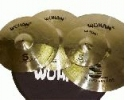 "Wuhan 20"" Medium Heavy Ride Cymbal S-Series"