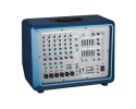 * View CAPETOWN Studiomaster Event 78 Compact Powered Mixer - 6 Mic / 2 Stereo Channel 500W