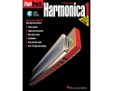 Fast Track harmonica CD included UP*