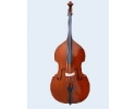 Flame lily 1/2 size double bass