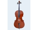 Flame Lily Cello 1/4 or 1/2 size