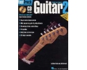 FastTrack Guitar Method 2 - Book & CD