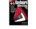 Fast Track Keybords Chords & Scales with CD NEW