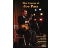 The Genius of Joe Pass DVD