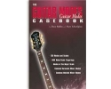 "The Guitar Modes Casebook By Dave Rubin and Matt Scharfglass - 4.5"" x 12"" Book"