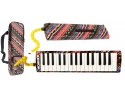 Hohner Professional Airborne 32 key Melodica Kit w bag *