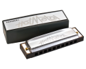 * View CAPETOWN Hot Metal Harmonica in C