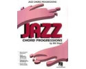 Jazz Chord Progressions - Book