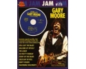 Jam with Gary Moore &CD