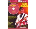 Jam With Hank Marvin Book & CD