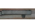 Dunlop Jaquard Guitar Straps - woven for life- Blk WHite checks UP*