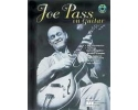 Joe Pass on Guitar &CD