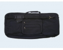 Heavy duty keyboard bag -canvas padded. 76 keys size