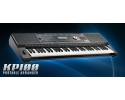Kurzweil KP110 61 keys arranger keyboard