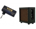 Vox amPlug Series Lead Headphone Amp  + 50% off Amplug cabinet powered speaker View CAPETOWN