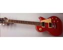 LP586 Les Paul CUSTOM  electric guitar (Red or black)