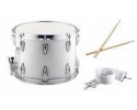 marching Snare 14 inch with straps UP*