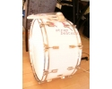 Marching Bass Drum 24  inch by 12 inch
