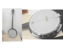 Maxwell 5 stringed banjo