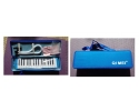 Qimei 32 key melodica with tube and short mouthpiece *View CAPETOWN