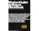 Modern Guitar Anthems Black Book