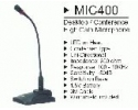 Conference Desktop Mic on Base with LED