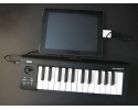 * View CAPETOWN Korg microkey controller 25 keys USBCC1:C90 UP*