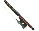 P and H fibreglass cello bow 1/2, 3/4 and 4/4 size