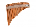 Powerbeat 18 note panpipes (due beg aug  2020)