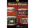 Primary Handbook for Snare Drum - Book & CD