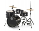 Ludwig pocket kit Ages 4 y - 9/10 (black sparkle or white sparkle UP*