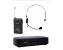 Lanen Headset 100 channel UHF wireless microphone system