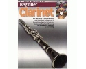 Progressive clarinet book 1 + dvd