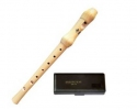 Quimei  wooden descant recorder UP*