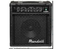 Randall RX25RM Metal Grill 25w Practice Amp with Reverb