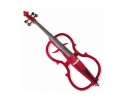 * View CAPETOWN jinyin D830 Electric cello (RED)