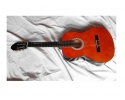 * CHildrens sizes guitars View CAPETOWN Sonata  3/4 1/2 and 1/4 sizes  classic nylon string guitar