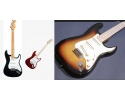 Sonata stratocaster electric guitar UP*
