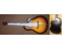 Sonata Sunburst 40 inch ovation style guitar AVAILABLE