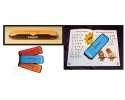 * Suzuki Airwave Harmonica  in C with lesson instruction booklet +online lesson * View Capetown