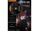 Steve Vai - Guitar Styles & Techniques - Book & CD