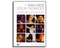 The Sam West Vocal Workout - DVD